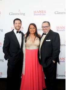 Gala de Glasswing 2016